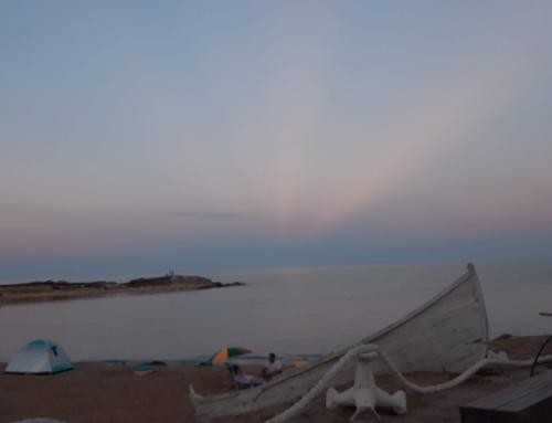 10 lucruri pe care sa le faci pe litoralul romanesc alaturi de cei mici (in afara de plaja)