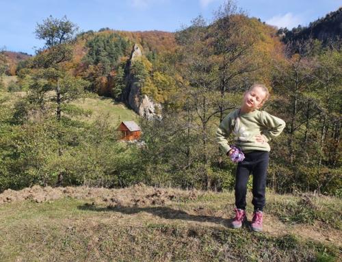 Trasee de munte, mai putin umblate, ce pot fi explorate cu copiii, la maximum 4 ore de Bucuresti